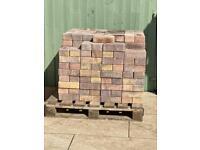 Paviour Bricks