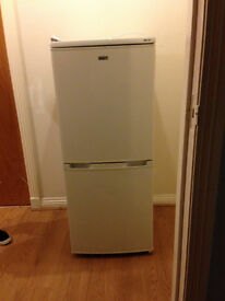 Excellent condition LEC fridge freezer