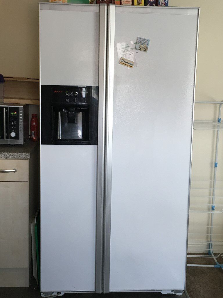 Neff Fridge Freezer For Sale In Ipswich Suffolk Gumtree