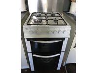White Bush Gas Cooker for sale