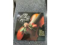 150 Best Loved Melodies 8 x Vinyl LP's Readers Digest Box Set