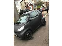 Smart ForTwo Coupe Pure 2dr