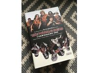 The Walking Dead Compendium One tpb- Graphic Novel Comics