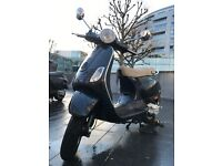 Piaggio Vespa Lx 50cc 2006 Perfect for the London traffic!