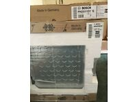 Bosch intergrated oven and hob unused brand new boxed