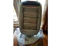 Halogen Heater 3 Heat Settings