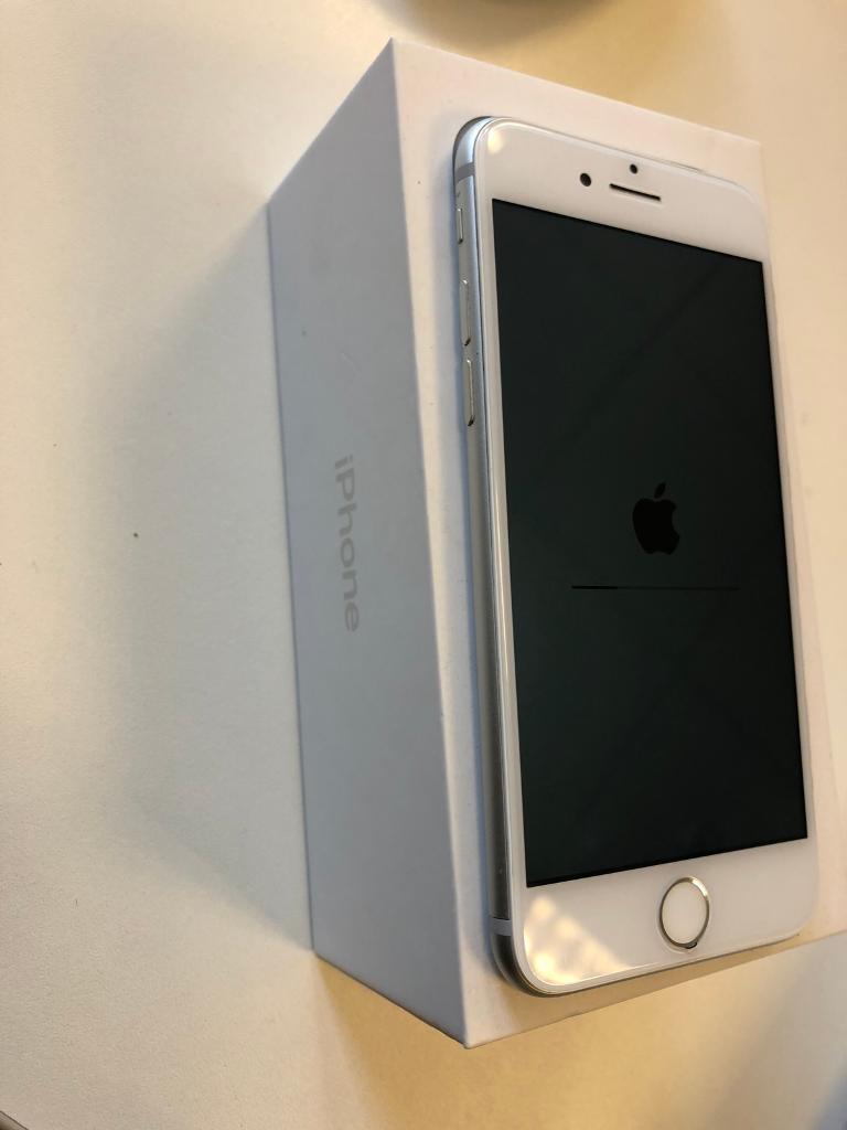 iPhone 7 unlocked 32g