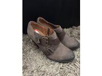 #6 Original clarks women's shoes size 4 new cheapest