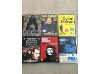 Stand Up Comedy DVD collection x12 (many new and unopened)