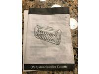 Scarifier