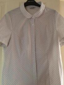 George blouse size 16