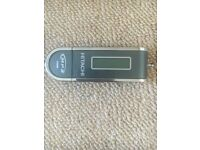 Small USB MP3 player