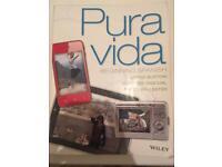 Pura Vida, beginning spanish