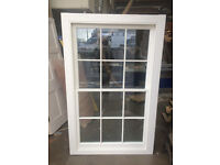 Brand New Sash Window
