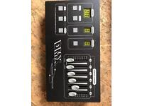 DMX Lighting controller 54 channel
