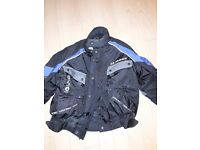 Lookwell motorbike jacket