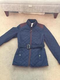 REDUCED- ladies quilted jacket