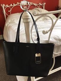 RLL handbag