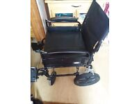 wheelchair collect from Thatcham