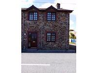 1 bed room house in Tamar Valley nr Calstock