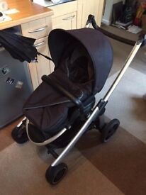 Maxi Cosi Elea Pushchair (suitable from birth)