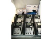 HOME SMALL OFFICE PBX 308 TELEPHONE SYSTEM