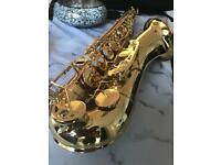 Trevor James Tenor Sax - Classic II 2 - Amazing Condition & Price!