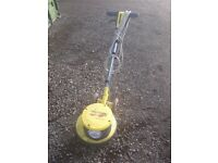 Floor buffer karcher cleaning services equipment polisher electric wax cleaner