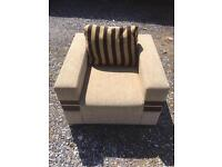 Arm chair. Free delivery