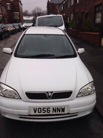 Vauxhall Astravan Envoy 1.7 CDTI