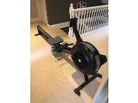 Concept 2 Indoor Rower Model D with PM3 Performance Monitor