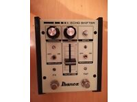 Ibanez ES2 Echo Shifter Analog Delay Effects Pedal
