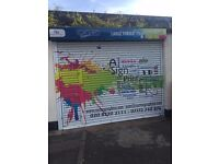 Running printing business for sale in Walthamstow