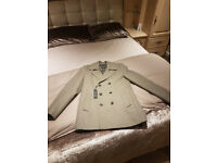 RIVER ISLAND JACKET MENS SIZE SMALL BRAND NEW WITH TAGS RRRP £95