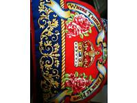 Fantastic quality tea cosy with Royal design
