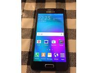 Samsung Galaxy A3 02 £90 ONO