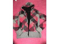 Womens Fox Rider Hoody