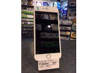 Apple iPhone 6 Plus 16GB Gold -- EE