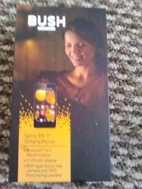 Bush spira B4 smartphone dual SIM