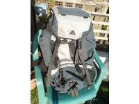 Eurohike Wilderness 55 backpack, rucksack