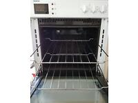 Siemens Oven, Grill and Hob