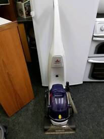 Bissell cleanview lift off microban