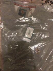 Brand new with tags genuine luke sport jumper xxl