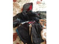 Boys 3-4years clothes bundle