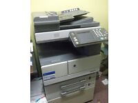 Photocopier - Minolta Konica Di2510, Privately owned, full service history