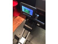 Bodymax infiniti R70i programmable super rower in very good condition