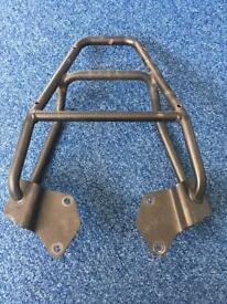 CBF125 Top Box Bracket , Rack