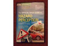 Hazard Perception PC/MAC DVD-ROM