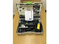 festool and Dewalt tools for sale
