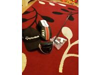Taylormade M1 Driver 2016, Cover, hat, tool